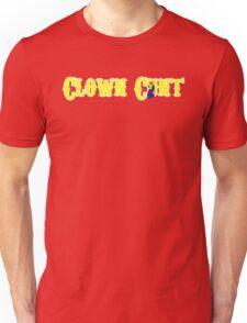 CLOWN CUNT Unisex T-Shirt