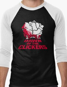 DAWN OF THE CLICKERS T-Shirt