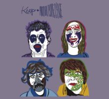 Animal Collective Keep by Gielion