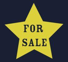 For Sale Star Kids Tee