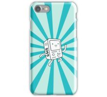 BMO! iPhone Case/Skin