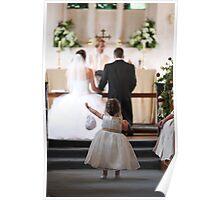 Colchester Wedding Poster