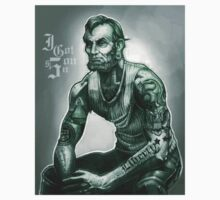 Gangster Lincoln by Taylor Miller