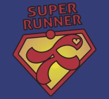 Super Runner by Lin Da