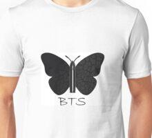 BTS Bullet Butterfly Unisex T-Shirt