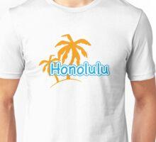 Honolulu Unisex T-Shirt