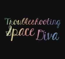 Space Diva by Thunz