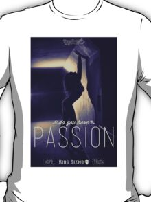 Passion [Retro] T-Shirt