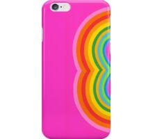 Concentric 1 iPhone Case/Skin