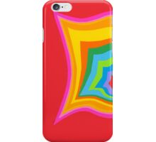 Concentric 4 iPhone Case/Skin