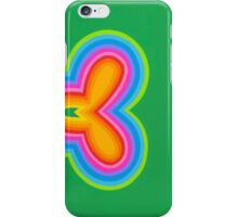 Concentric 5 iPhone Case/Skin