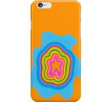 Concentric 8 iPhone Case/Skin