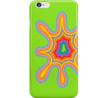Concentric 12 iPhone Case/Skin