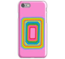 Concentric 15 iPhone Case/Skin