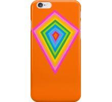 Concentric 17 iPhone Case/Skin
