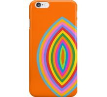 Concentric 18 iPhone Case/Skin
