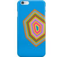 Concentric 20 iPhone Case/Skin