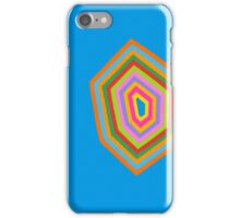 Concentric 20 iPhone Case/Skin
