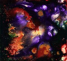Opiate of the Cosmos by Leila A. Fortier