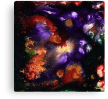 Opiate of the Cosmos Canvas Print