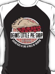 Dean's little pie shop T-Shirt