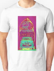Chromatic Mumbai T-Shirt