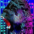 angry gorilla Program v1 by sebmcnulty