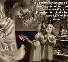 ❦ ❧WITH LOVINGKINDNESS (BIBLICAL)❦ ❧ by ╰⊰✿ℒᵒᶹᵉ Bonita✿⊱╮ Lalonde✿⊱╮