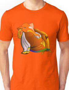 The Lazy Genius Unisex T-Shirt