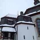 Church in Winterberg by LemonLion