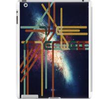 Interweb iPad Case/Skin