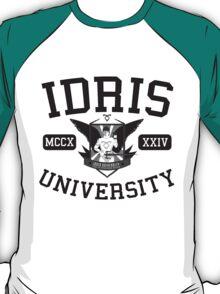 Idris University  T-Shirt
