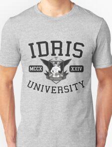 Idris University  Unisex T-Shirt