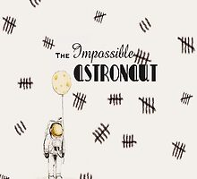 The Impossible Astronaut Episode Art by Anna Shams Ili