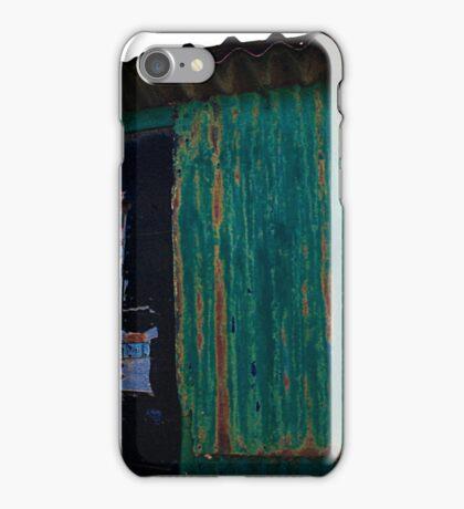 324 - Shedding a Few iPhone Case/Skin