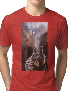 Cadence Tri-blend T-Shirt