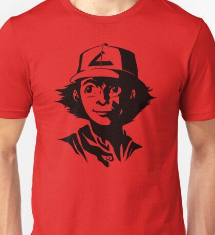 Viva la Ash Unisex T-Shirt