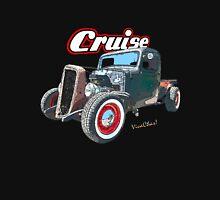 36 Chevy Rat Rod Pickup Cruise Tee Unisex T-Shirt