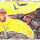Vital Sun by Szilvia Ponyiczki