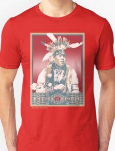 ~Native Spirit Unisex T-Shirt