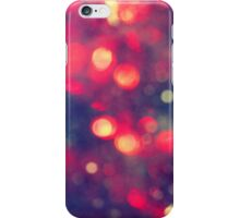 Rough Ruby Spilled iPhone Case/Skin