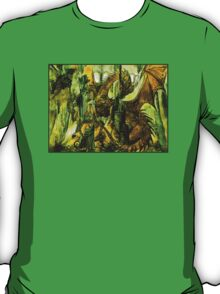 Play with the dragon T-Shirt
