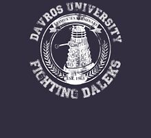 Davros University Unisex T-Shirt