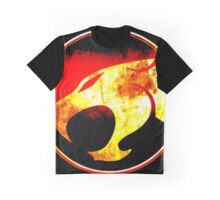 Spirit Of The Thundercats Graphic T-Shirt