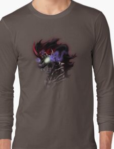 Fear and Wrath - The Shadow King Long Sleeve T-Shirt