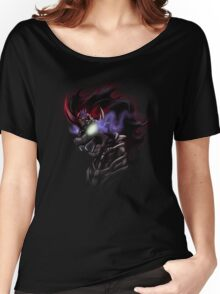 Fear and Wrath - The Shadow King Women's Relaxed Fit T-Shirt