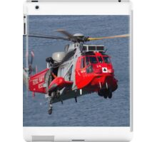 771 Squadron NAS Sea King iPad Case/Skin