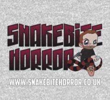 For Snakebite Baby Tee