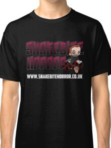 For Snakebite Classic T-Shirt