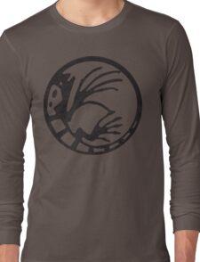 Mysterious Disc (Monster Rancher) Long Sleeve T-Shirt